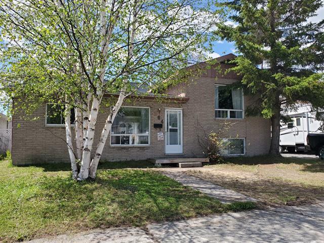 House for sale in Rouyn-Noranda, Abitibi-Témiscamingue, 864, Rue  Charbonneau, 21862956 - Centris.ca