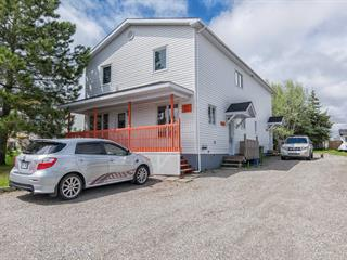 Duplex à vendre à Senneterre - Ville, Abitibi-Témiscamingue, 881 - 883, 11e Avenue, 17888675 - Centris.ca