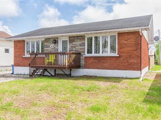 Maison à vendre à Senneterre - Ville, Abitibi-Témiscamingue, 670, 14e Avenue, 15125619 - Centris.ca