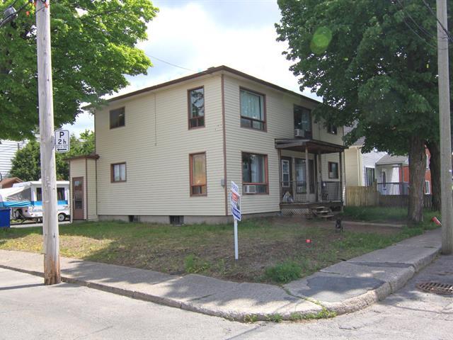 Duplex for sale in Granby, Montérégie, 153, Rue  Laurier, 24177251 - Centris.ca
