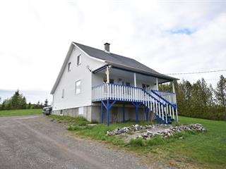 Maison à vendre à Lac-des-Aigles, Bas-Saint-Laurent, 92, Chemin du Nord-du-Lac, 14694975 - Centris.ca