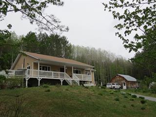 House for sale in Chute-Saint-Philippe, Laurentides, 169, Chemin du Progrès, 12295339 - Centris.ca