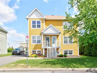 Condo for sale in Marieville, Montérégie, 653, Rue  Bernard, 22871004 - Centris.ca
