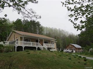 Hobby farm for sale in Chute-Saint-Philippe, Laurentides, 169Z, Chemin du Progrès, 13959931 - Centris.ca