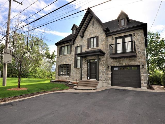 House for sale in Repentigny (Repentigny), Lanaudière, 981, boulevard de L'Assomption, 12747376 - Centris.ca