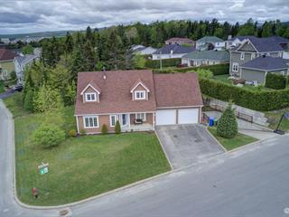 House for sale in Thetford Mines, Chaudière-Appalaches, 604, Rue  Grégoire, 23089233 - Centris.ca