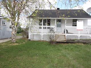 Maison à vendre à Chapais, Nord-du-Québec, 11, 7e Rue, 27693359 - Centris.ca