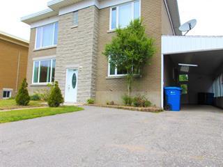 Duplex à vendre à Trois-Rivières, Mauricie, 3630, Rue  Papineau, 11462855 - Centris.ca