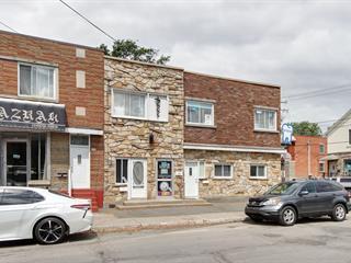 Income properties for sale in Montréal (Ahuntsic-Cartierville), Montréal (Island), 1553 - 1555, Rue  Viel, 20529646 - Centris.ca