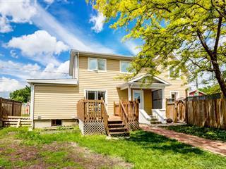Duplex for sale in Gatineau (Aylmer), Outaouais, 29, Rue  John, 11872835 - Centris.ca