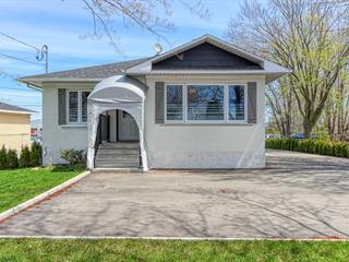Maison à vendre à Bécancour, Centre-du-Québec, 3665, boulevard de Port-Royal, 21224692 - Centris.ca