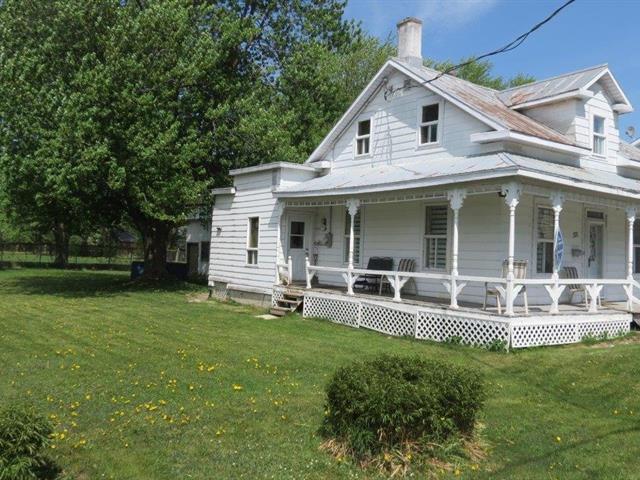Maison à vendre à Louiseville, Mauricie, 171, Rue  Notre-Dame Nord, 23243094 - Centris.ca