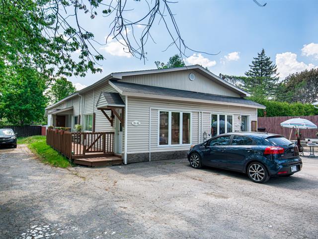 Quadruplex for sale in Bois-des-Filion, Laurentides, 78 - 84, 24e Avenue Nord, 26711847 - Centris.ca