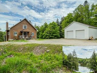 Maison à vendre à Mayo, Outaouais, 240, Chemin de la Rivière-Blanche, 28470072 - Centris.ca