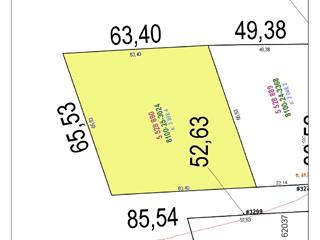 Lot for sale in Rawdon, Lanaudière, Chemin du Val-Loyal, 22990339 - Centris.ca