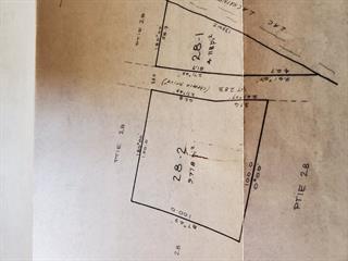 Lot for sale in Val-des-Monts, Outaouais, 127, Chemin du Cerf, 12765164 - Centris.ca