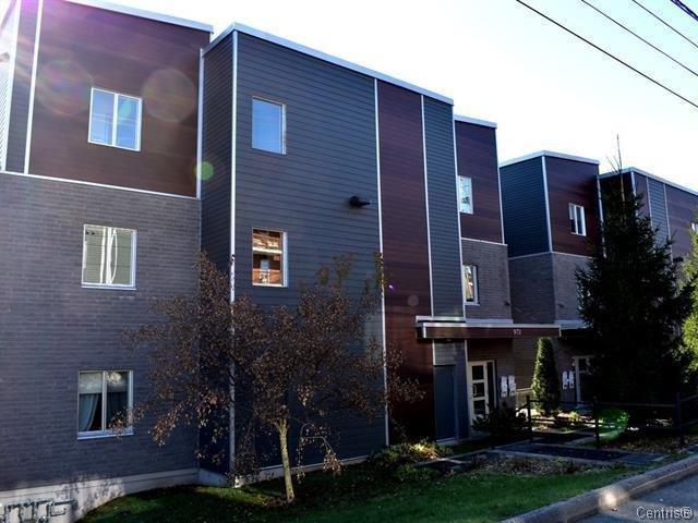 Condo / Appartement à louer à Sherbrooke (Les Nations), Estrie, 972, Rue  King Ouest, app. 201, 20801867 - Centris.ca