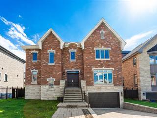 House for sale in Côte-Saint-Luc, Montréal (Island), 5782, Rue  Park Place, 13204051 - Centris.ca
