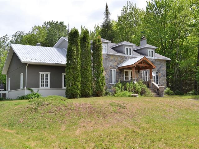 Maison à vendre à Saint-Norbert, Lanaudière, 3270, Rang  Sainte-Anne, 17417962 - Centris.ca