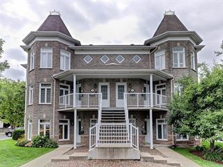 Condo à vendre à Lévis (Les Chutes-de-la-Chaudière-Est), Chaudière-Appalaches, 9359, boulevard du Centre-Hospitalier, 11917106 - Centris.ca