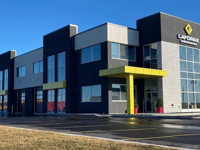 Local industriel à louer à Varennes, Montérégie, 1375, boulevard  Lionel-Boulet, local 104, 12141755 - Centris.ca