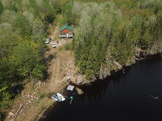Cottage for sale in Mandeville, Lanaudière, 23, Concession  Sainte-Lucie, 27852233 - Centris.ca