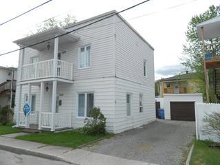 Duplex à vendre à Saguenay (Chicoutimi), Saguenay/Lac-Saint-Jean, 1078 - 1080, Rue  Anthyme-Larouche, 10363693 - Centris.ca