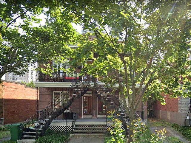 Duplex for sale in Montréal (Rosemont/La Petite-Patrie), Montréal (Island), 5966 - 5968, 24e Avenue, 21766448 - Centris.ca