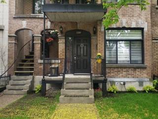 Condo / Apartment for rent in Montréal (Rosemont/La Petite-Patrie), Montréal (Island), 2809, boulevard  Rosemont, 13467074 - Centris.ca