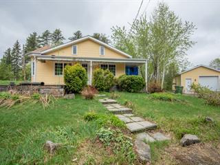 Maison à vendre à Saint-Charles-de-Bourget, Saguenay/Lac-Saint-Jean, 228, Chemin du Royaume, 20105591 - Centris.ca