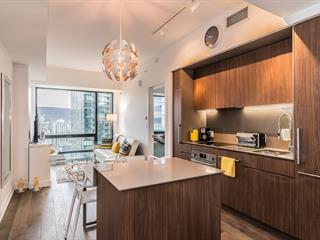 Condo / Apartment for rent in Montréal (Ville-Marie), Montréal (Island), 1288, Avenue des Canadiens-de-Montréal, apt. 2916, 28820959 - Centris.ca