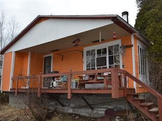 Chalet à vendre à Saguenay (Shipshaw), Saguenay/Lac-Saint-Jean, 1161, Chemin de la Baie, 10665110 - Centris.ca