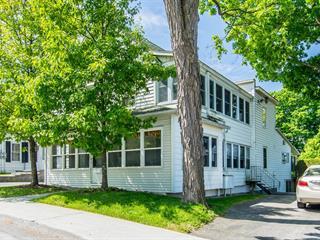 Duplex à vendre à Sherbrooke (Fleurimont), Estrie, 191 - 193, Rue  Bruno-Dandenault, 10930535 - Centris.ca