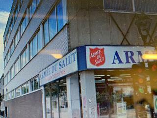 Commercial building for sale in Montréal (Mercier/Hochelaga-Maisonneuve), Montréal (Island), 3440 - 3444, Rue  Ontario Est, 28127494 - Centris.ca