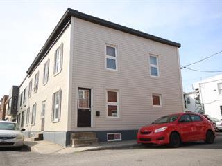 Quadruplex for sale in Québec (La Cité-Limoilou), Capitale-Nationale, 601 - 605, Rue  Napoléon, 24853037 - Centris.ca