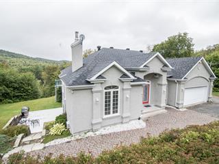 Maison à vendre à Sainte-Adèle, Laurentides, 4510, Rue de la Rogeloise, 16979557 - Centris.ca