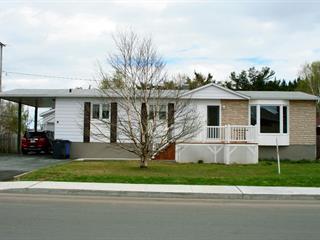 Maison à vendre à Chibougamau, Nord-du-Québec, 150, Avenue  Rand, 17775338 - Centris.ca