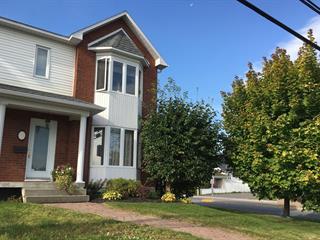 Maison en copropriété à vendre à Drummondville, Centre-du-Québec, 215, Rue  Cormier, 18407307 - Centris.ca