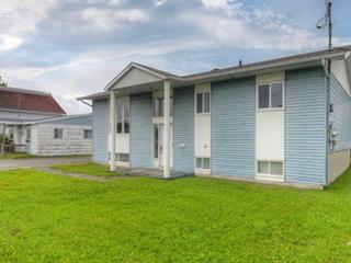 Duplex à vendre à Thetford Mines, Chaudière-Appalaches, 6053 - 6063, boulevard  Frontenac Est, 16036201 - Centris.ca