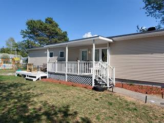 Mobile home for sale in Rimouski, Bas-Saint-Laurent, 35, Rue de la Rive, 24875287 - Centris.ca