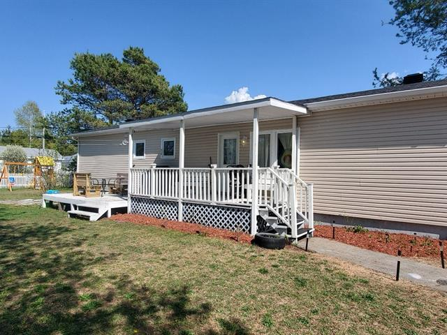 Mobile home for sale in Rimouski, Bas-Saint-Laurent, 35, Rue de la Rive, 24875287 - Centris.ca