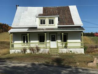 Maison à vendre à Saint-Hilarion, Capitale-Nationale, 333, 1er Rang Ouest, 9100797 - Centris.ca