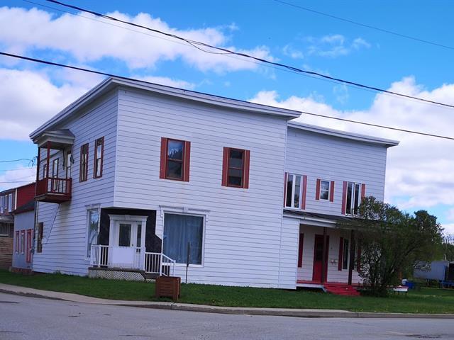 House for sale in Notre-Dame-du-Rosaire, Chaudière-Appalaches, 2, Rue  Jolicoeur, 19407199 - Centris.ca