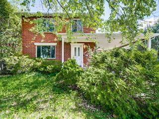 House for sale in Longueuil (Le Vieux-Longueuil), Montérégie, 2805, Rue  Saint-Georges (Longueuil), 21502040 - Centris.ca