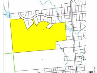 Land for sale in Cantley, Outaouais, Rue des Quatre-Saisons, 10596736 - Centris.ca