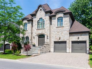 Maison à vendre à Montréal (Saint-Laurent), Montréal (Île), 3715, Rue  Arthur-Villeneuve, 19101309 - Centris.ca