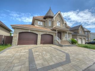 Maison à vendre à Brossard, Montérégie, 1840, Chemin des Prairies, 28305409 - Centris.ca