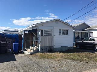 Maison mobile à vendre à Rivière-du-Loup, Bas-Saint-Laurent, 10, Rue de l'Étang, 11476410 - Centris.ca