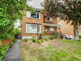 Triplex for sale in Gatineau (Hull), Outaouais, 64 - 66, Rue  Saint-Onge, 20502626 - Centris.ca