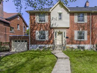 House for sale in Mont-Royal, Montréal (Island), 54, Avenue  Kenaston, 15399015 - Centris.ca
